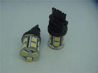 3156 3157 13 LED 5050 SMD SENALES STOP ETC...