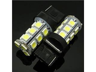 7440 7443 18 LED 5050 SMD STOP SENALES ETC...