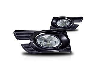 98-02 Honda Accord 4 Dr FOG LIGHTS