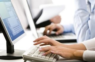 Servicios Secretariales / Transcripcion