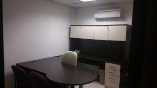 Alquiler de Oficinas - Administrativas