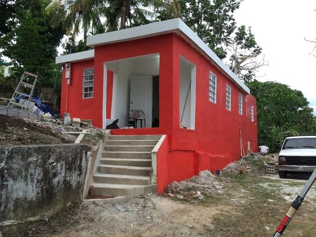 Accesorios De Baño En Puerto Rico:Casa de dos cuartos 1baño para Compra/Venta en Rio Grande