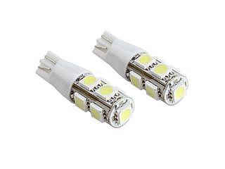 LED TABLILLA INT REV ETC T10 9 5050