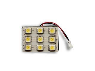 PANEL 9 LED 5050 SMD INTERIORES ETC...