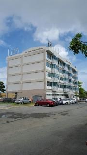 Oficina Alquiler 4piso de Villa Nevárez $400.00
