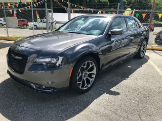 Chrysler 300S 2016