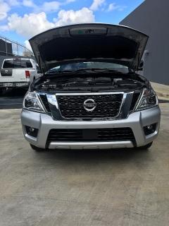 Nissan Armada 2017 787-331-0259