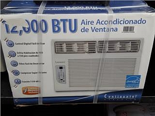 Continental Air Conditioner - CE11