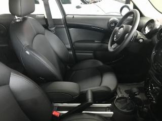 Mini Cooper S Countryman 2016