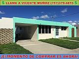 URB. ESTANCIAS DE  MARIA ANTONIA | Bienes Raíces > Residencial > Casas > Casas | Puerto Rico > Guanica
