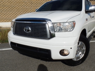 TOYOTA TUNDRA LIMITED 2010 !WOW!