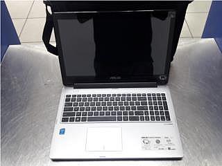 Asus Laptop - R554L