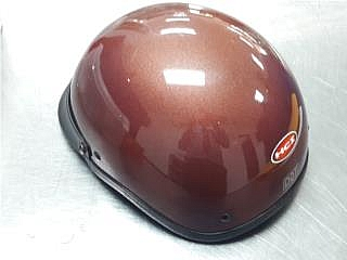 HCI Motorcycle FiberGlass - DOT