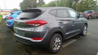 Hyundai Tucson SE Gris Oscuro 2017