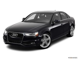 Audi A4 Prestige Blanco 2013