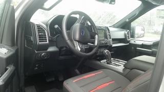 Ford F-150 XLT Plateado 2016