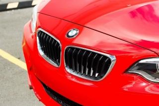 BMW M 235i  2016