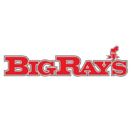 Big Ray's in Anchorage AK