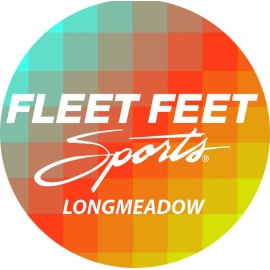 Fleet Feet Sports  in Longmeadow MA