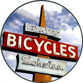 Coates Cyclery in Pomona CA