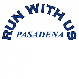 Run With Us in Pasadena CA