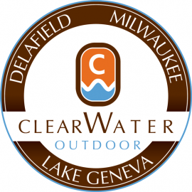 Clear Water Outdoor in Lake Geneva WI