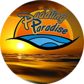 Paddling Paradise in Melbourne FL