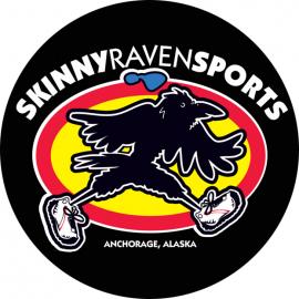 Skinny Raven Sports