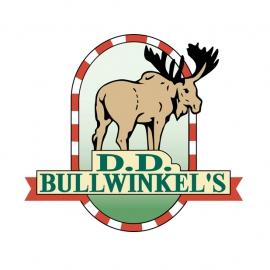 D.D. Bullwinkel's in Brevard NC