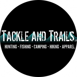 Tackle and Trails in Rocky Mountain House AB