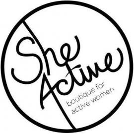 Sheactive Boutique in Rockford MI
