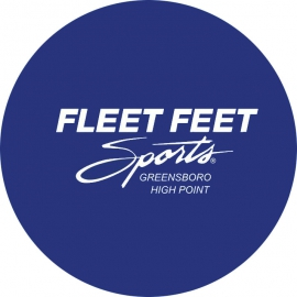 Fleet Feet Greensboro in High Point NC