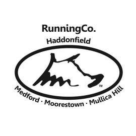 RunningCo. of Haddonfield in Moorestown NJ
