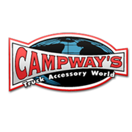 Campway's Truck Accessory World in San Jose CA