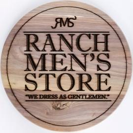 Ranch Mens Store in Santa Ynez CA