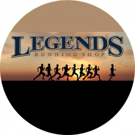 Legends Running Shop in Angola IN