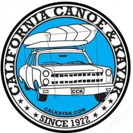 California Canoe & Kayak in Rancho Cordova CA