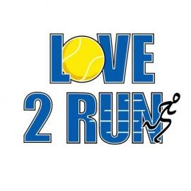 Love 2 Run in Inlet Beach FL
