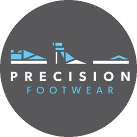 Precision Footwear in Edmond OK