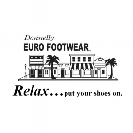 Donnelly Euro Footwear in Mt Dora FL
