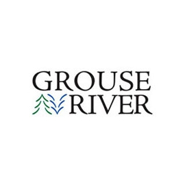 Grouse River in Kelowna BC
