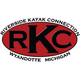 Riverside Kayak Connection in Wyandotte MI