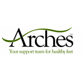 Arches Foot Care in Temple TX