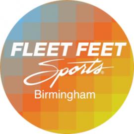 Fleet Feet Birmingham in Birmingham AL