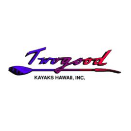 Twogood Kayaks Hawaii