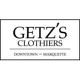 Getz's in Marquette MI