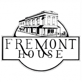Fremont House in Mariposa CA