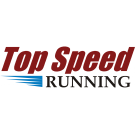 Top Speed Running