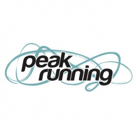 Peak Running Co in Downers Grove IL