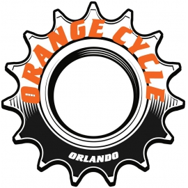 Orange Cycle Works in Orlando FL